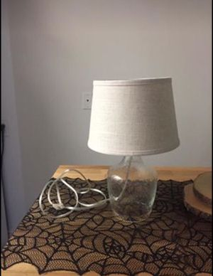 Accent Lamps for Sale in Fountain Valley, CA