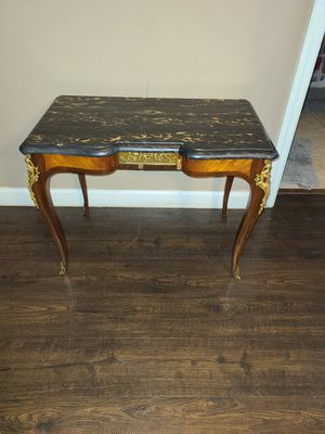 ORMALU ANTIQUE TABLE for Sale in Palm Bay, FL