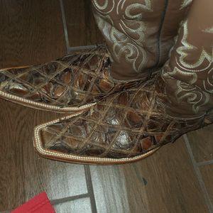Botas 10 1/2 Usadas for Sale in Dallas, TX