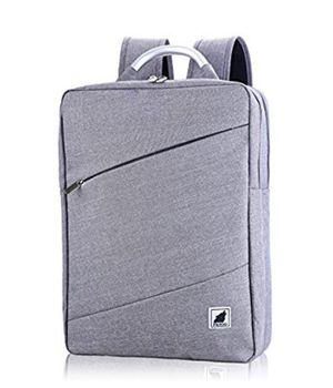 Laptop Backpack (grey only) for Sale in Baltimore, MD