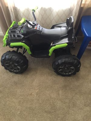 RV Battery 4 Wheeler for Sale in Raleigh, NC