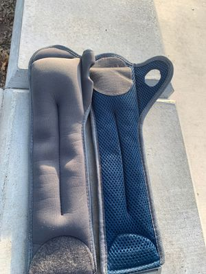 Ankle weights 2lbs each for Sale in Fresno, CA