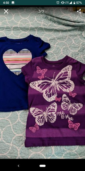 5T clothes for Sale in Pinellas Park, FL