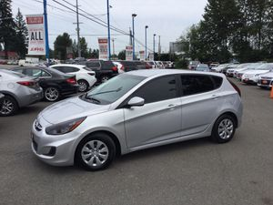 2017 Hyundai Accent for Sale in Everett, WA