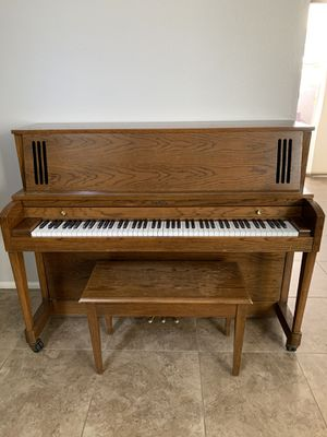 Baldwin Upright Piano for Sale in Chino, CA