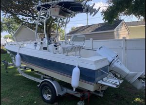 1986 Bayliner CC for Sale in Edgewood, MD