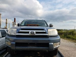 2005 Toyota 4Runner (Parts Only!) for Sale in MERRIONETT PK, IL