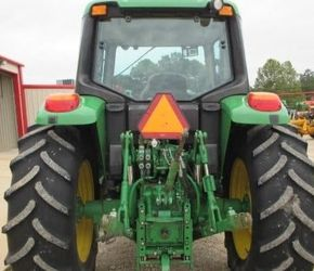 New John Deere Residential Tractors for Sale in Portland,  OR