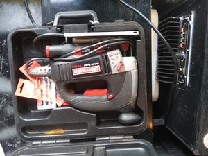 Craftsman jigsaw for Sale in Oklahoma City, OK