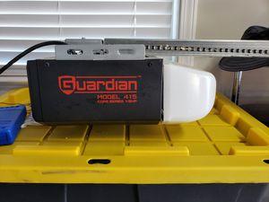 Guardian Garage Door Opener for Sale in Murfreesboro, TN