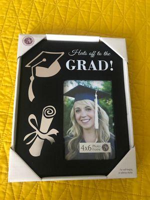 Graduate Picture Frame for Sale in Tulsa, OK