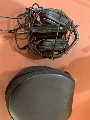 Sony Noise Cancelling Headphone MDR NC40 for Sale in Fremont, CA