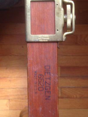 Dietzgen 6520 survey rod for Sale in Wayland, MA