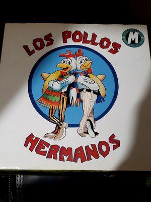 Comic con exclusive Los pollos hermanos Walter white for Sale in CA, US