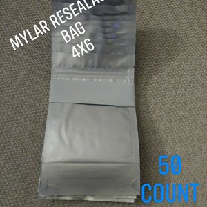 Mylar 4x6 Bags for Sale in Los Angeles, CA