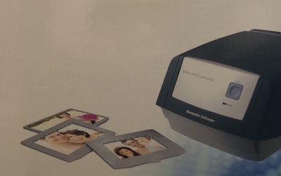 Digital Photo Converter - NEW for Sale in Cupertino,  CA
