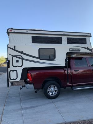 2014 Palomino camper in excellent condition for Sale in Peoria, AZ