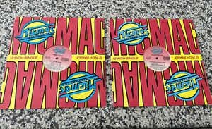 "Free style "" Micmac"" records!! for Sale in Clayton, NC"