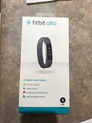 SEALED Alta FitBit for Sale in Renton, WA