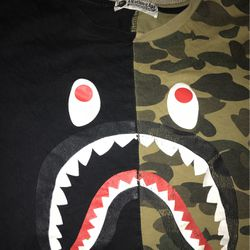Bape Shirt for Sale in Raleigh,  NC