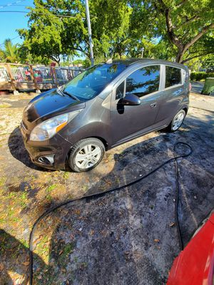 2015 Chevy Spark - 26797 miles - Rebuild Title - $3,950 for Sale in North Miami, FL