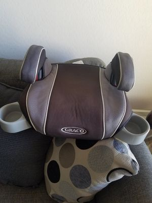 Graco® Backless TurboBooster Car Seat for Sale in Tolleson, AZ
