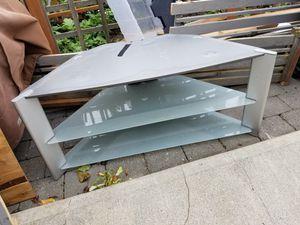FREE. TV corner shelf for Sale in Seattle, WA