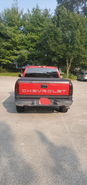 Chevy Silverado for Sale in Rockford, IL