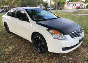 2009 Nissan Altima S for Sale in Upland, CA