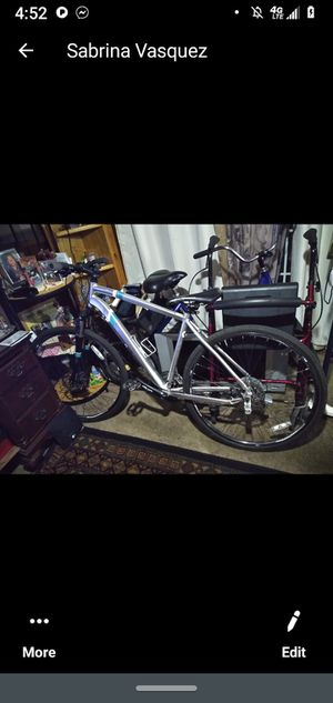 Diamondback mountain bike for Sale in Portland, OR