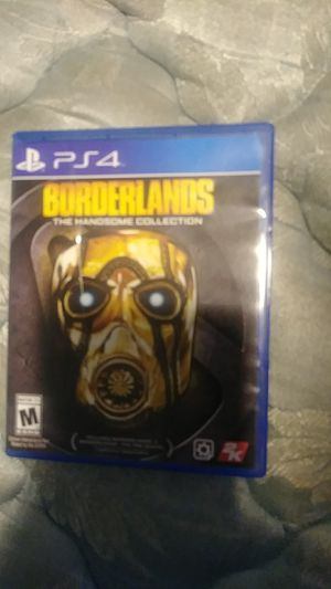 Ps4 game for Sale in Elma, WA
