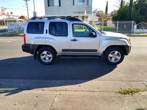 2008 Nissan XTERRA for Sale in Los Angeles, CA