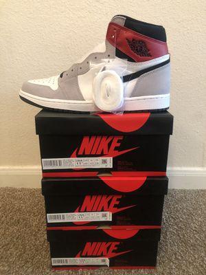 Jordan 1 Smoke Grey Size 11.5 for Sale in Houston, TX