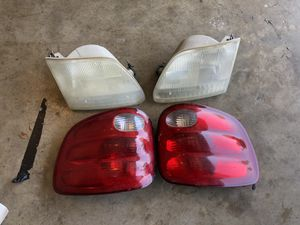 Ford lights for Sale in Princeton, TX