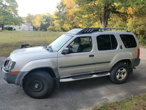 04 Nissan Xterra for Sale in Mount Laurel Township, NJ