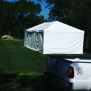 Custom tents for Sale in Los Angeles, CA