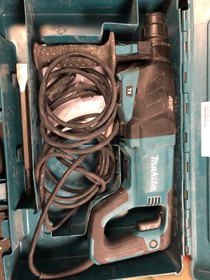 Makita Hammer drill for Sale in Chesapeake, VA