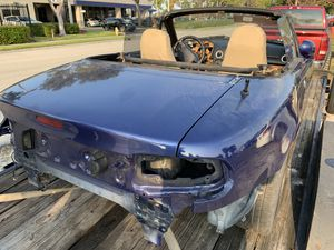 1994 Mazda Miata m part out for Sale in Hollywood, FL