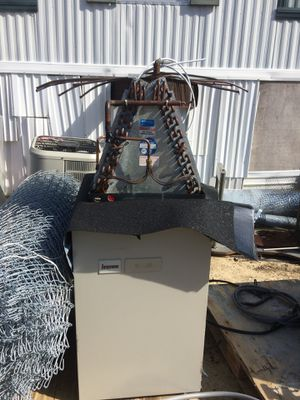 3 tons electric furnace end coil for Sale in Cameron, NC