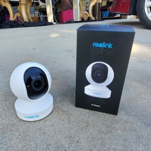 1080p Hd WiFi Camera, Motion Sensor, Baby Monitor, Pet camera, Home Security for Sale in Long Beach, CA