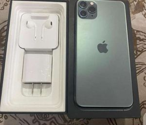 IPhone 11pro 164gb for Sale in Dearing, KS