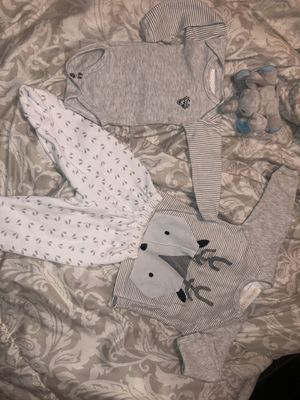 Baby winter outfit for Sale in Reedley, CA