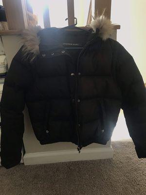 Andrew Marc designer coat/vest for Sale in Ashburn, VA