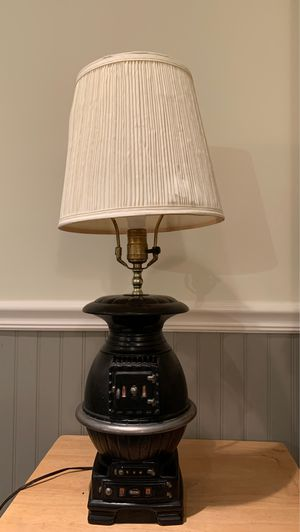 Vintage table lamp. for Sale in West Chicago, IL