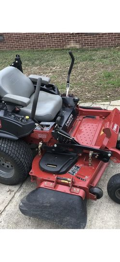 "Toro Zero Turn Lawn Mower 60"" Commercial Series for Sale in Silver Spring,  MD"