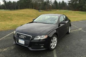 2012 Audi A4 Parts for Sale in Dallas, TX