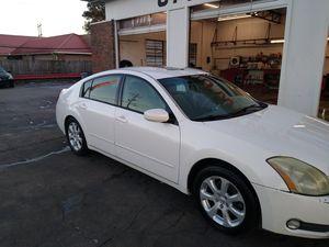 2006 Nissan Maxima Se for Sale in Baton Rouge, LA
