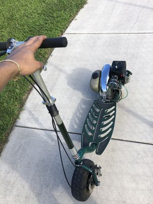 Goped Motor scooter for Sale in Miami, FL