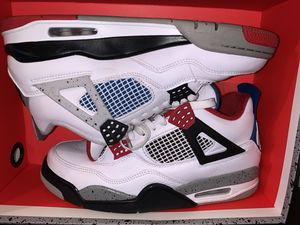 Jordan 4 What The for Sale in Centreville, VA