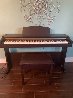 Roland electric piano organ for Sale in Las Vegas, NV